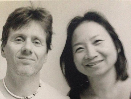Anne Ku and Robert Bekkers