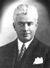 Manuel Maria Ponce