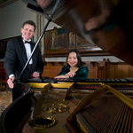 Anne Ku, Robert Bekkers, Warmond
